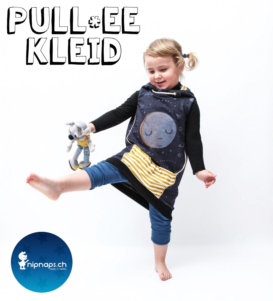 Pull*ee Kleid