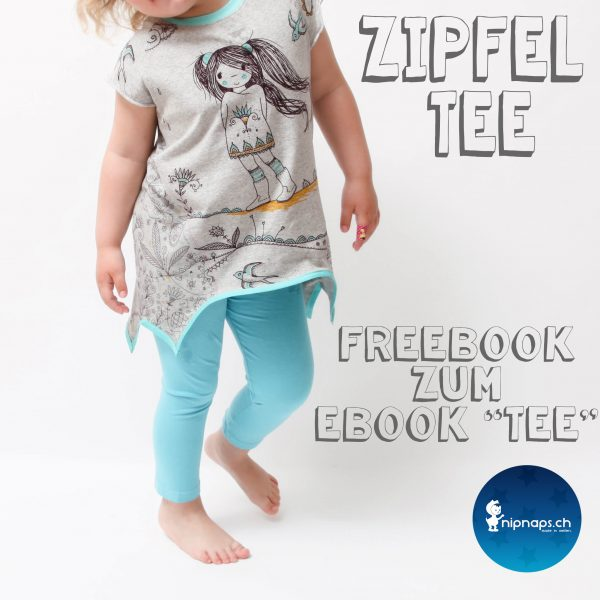 Zipfel Tee Freebook