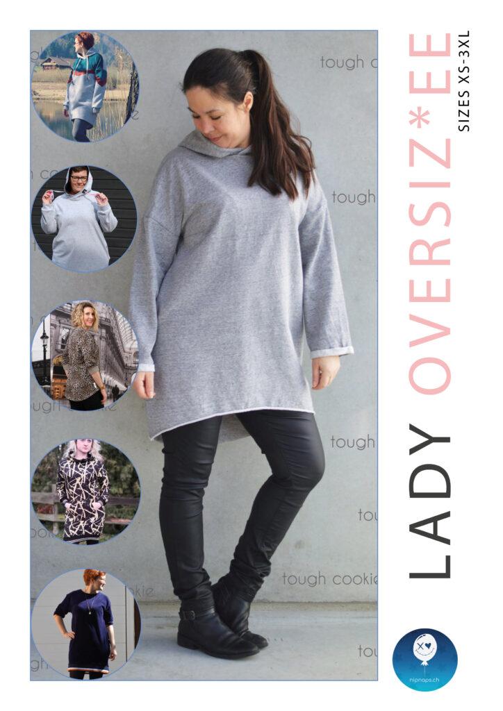 Lady Oversiz*ee Bildergalerie